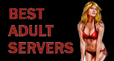 Best Adult Server Provider