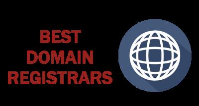 Best Domain Registar