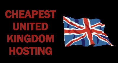 Cheapest UK Hosting