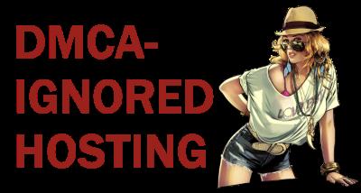 Dmca ignored hosting Underhost