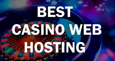Best Casino Web Hosting