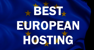 Best European Hosting