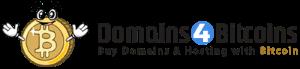 Domains4Bitcoins.com
