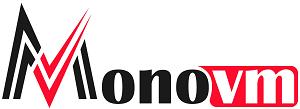 MonoVM Logo