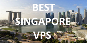 Best Singapore VPS 2
