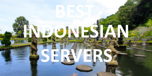 Best Dedicated Server Indonesia