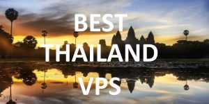 Best Thailand VPS Providers