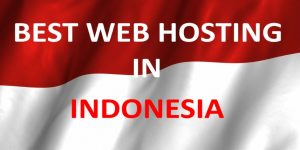Best Web Hosting Indonesia Homepage