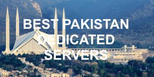 Best Pakistan Dedicated Servers Providers Featured Image