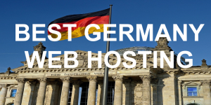 Best Germany Hosting Providers