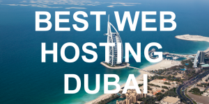 Best web Hosting Dubai