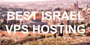 Israel VPS