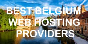 Belgium Web Hosting