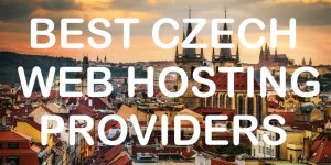 Czech Web Hosting