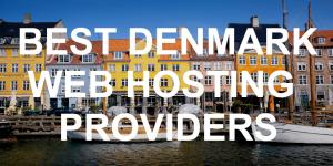 Denmark Web Hosting