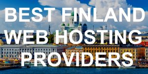 Finland Web Hosting
