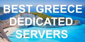 Greece Dedicated