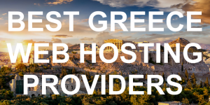 Greece Web Hosting