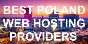 Poland Web Hosting