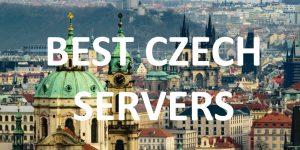 Best Czech Servers