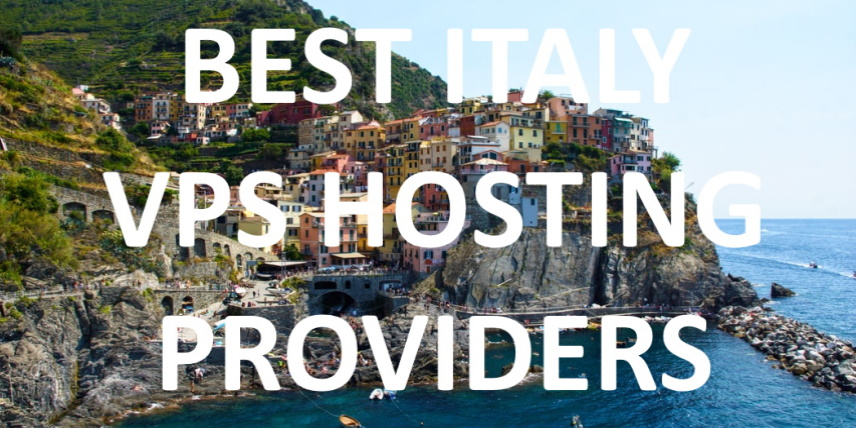 Best Italy VPS Hosting Providers