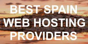 Best Spain Web