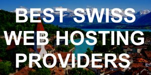 Best Swiss Web