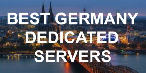 Germany Dedicated Servers