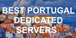 Portugal Servers