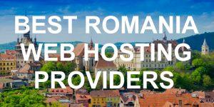 Romania Hosting
