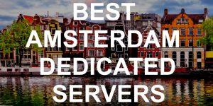 Amsterdam Servers