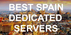 Spain Servers