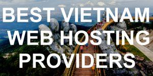 vietnam hosting